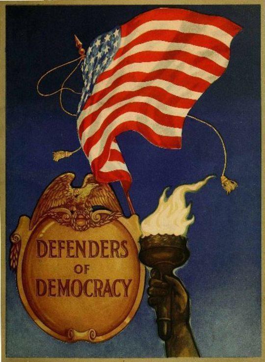 Defenders of Democracy
