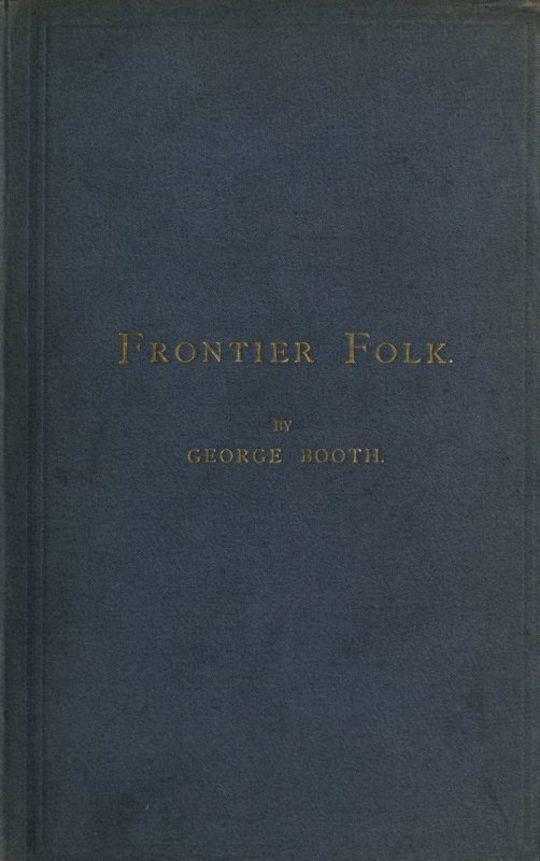 Frontier Folk