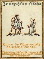 Herrn de Charreards deutsche Kinder Die Geschichte einer Familie