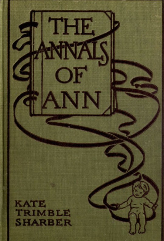 The Annals of Ann
