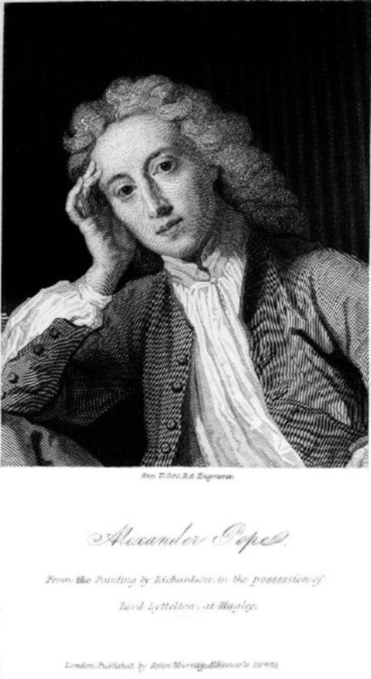 The Works of Alexander Pope, Volume 1 Poetry - Volume 1