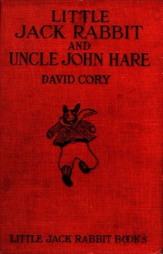 Little Jack Rabbit and Uncle John Hare