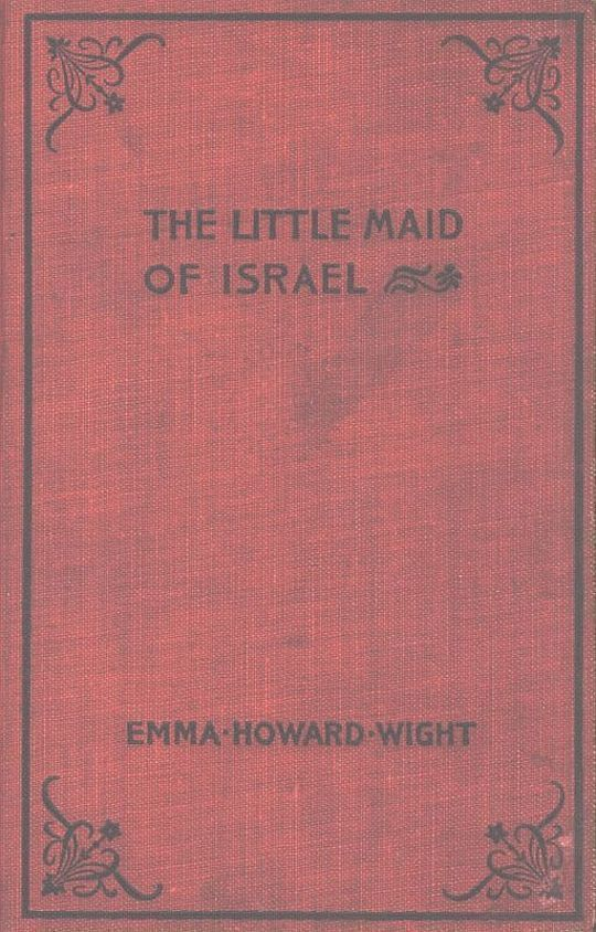 The Little Maid of Israel