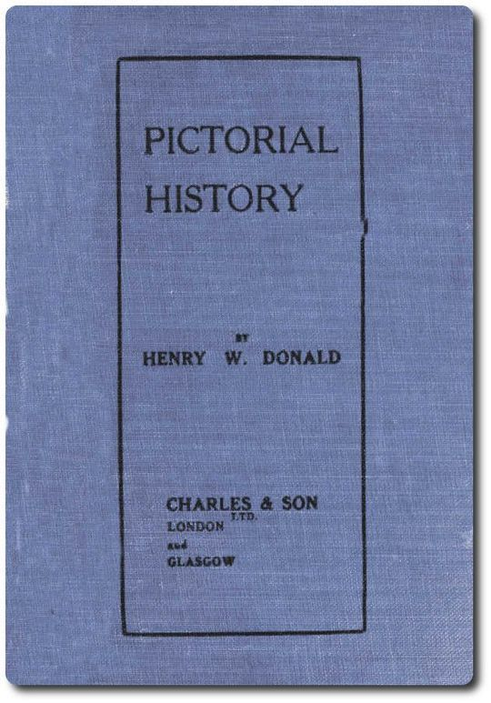 A Handbook of Pictorial History