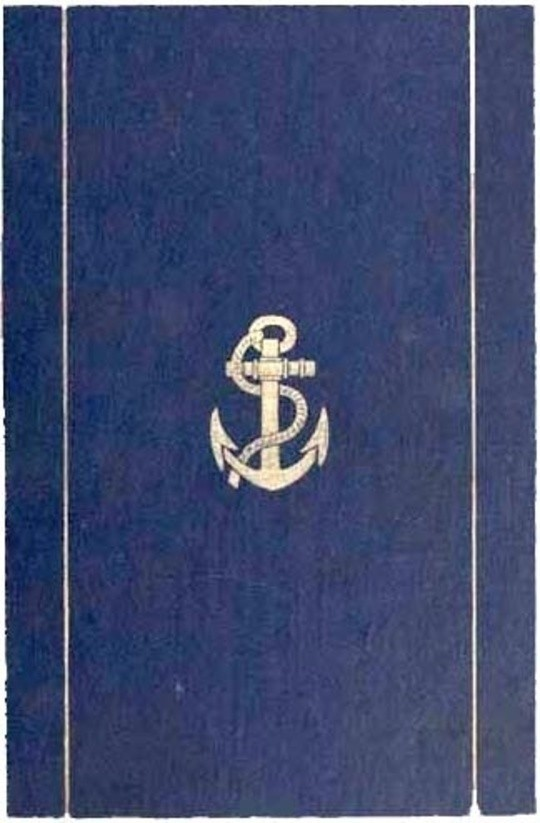 Pincher Martin, O.D. A Story of the Inner Life of the Royal Navy