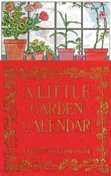 A Little Garden Calendar for Boys and Girls