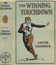The Winning Touchdown A Story of College Football