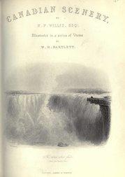 Canadian Scenery, Volume II (of 2)