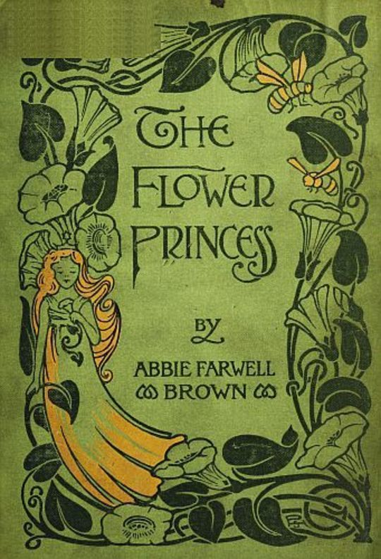 The Flower Princess