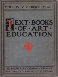 Text Books of Art Education, Book IV (of 7)