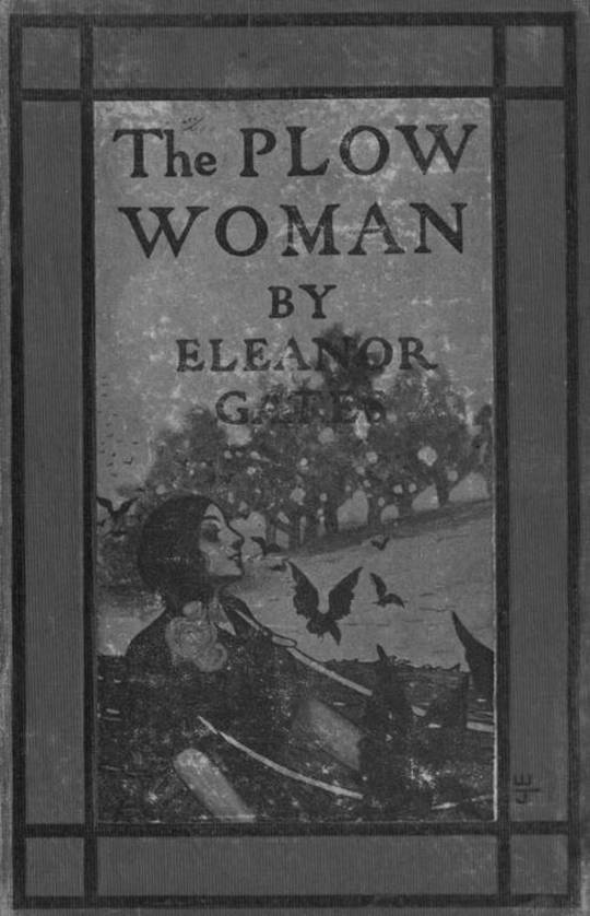 The Plow-Woman