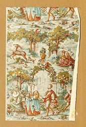 Old Time Wall Papers An Account of the Pictorial Papers on Our Forefathers' Walls with a Study of the Historical Development of Wall Paper Making and Decoration