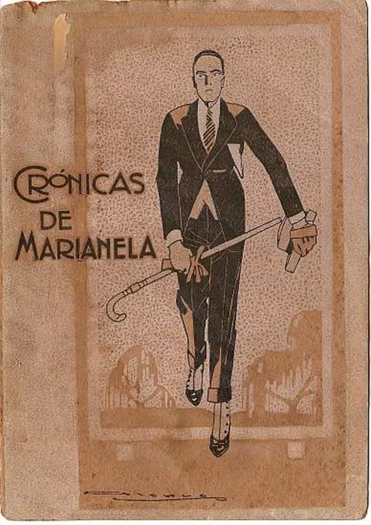 Crónicas de Marianela