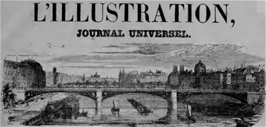 L'Illustration, No. 0027, 2 Septembre 1843
