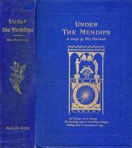 Under the Mendips: A Tale