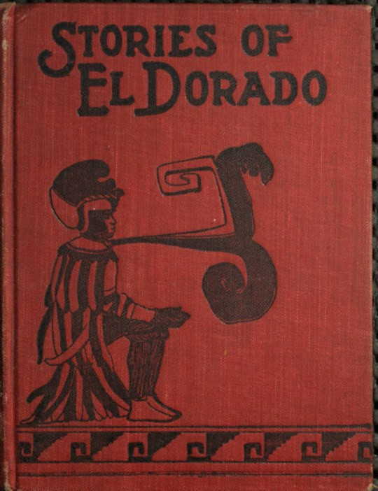 The Stories of El Dorado