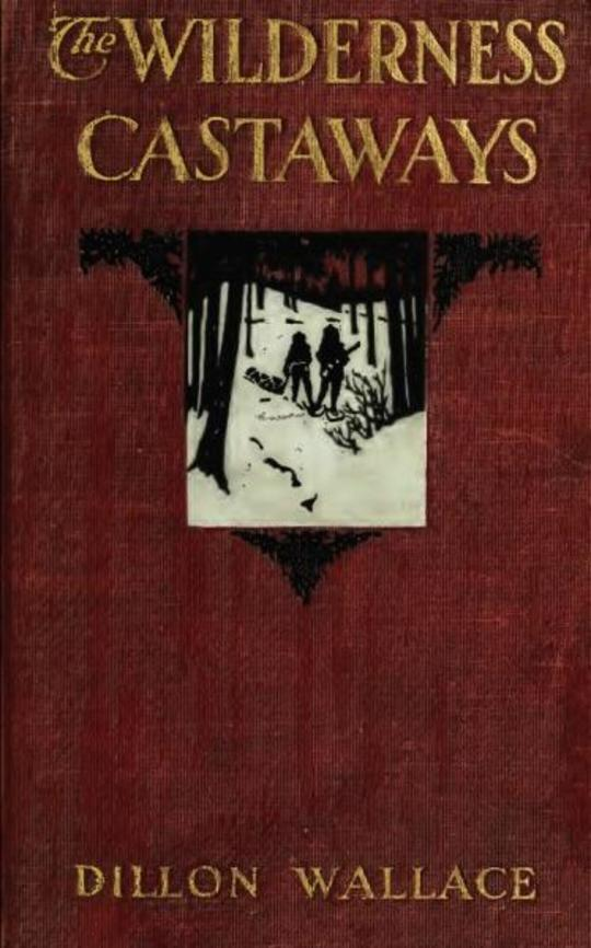 The Wilderness Castaways