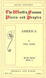 America, Volume 6 (of 6)