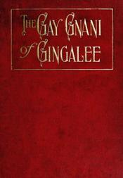 The Gay Gnani of Gingalee or Discords of Devolution A Tragical Entanglement of Modern Mysticism and Modern Science