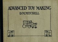 Advanced Toy Making for Schools