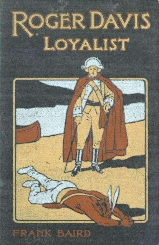 Roger Davis, Loyalist