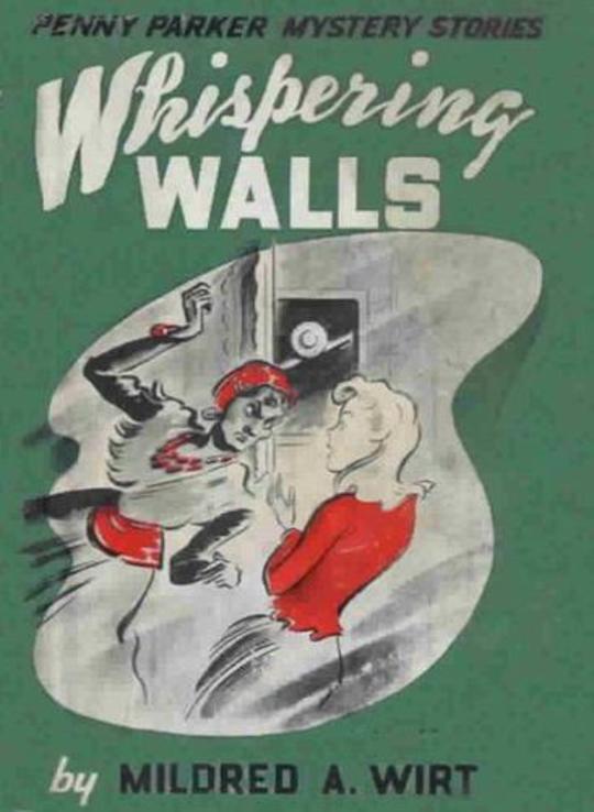 Whispering Walls