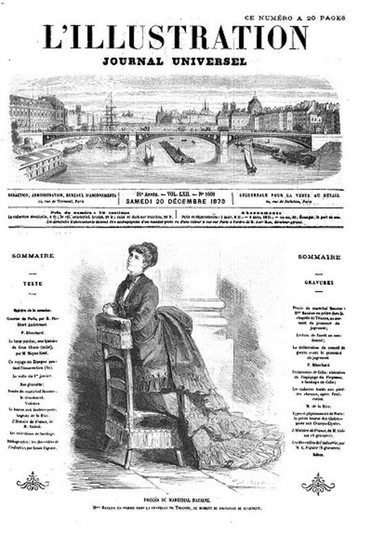 L'Illustration, No. 1608, 20 décembre 1873