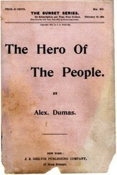 The Hero of the People A Historical Romance of Love, Liberty and Loyalty