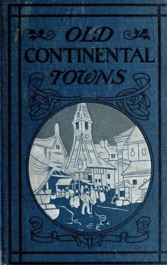 Old Continental Towns