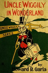 Uncle Wiggily in Wonderland