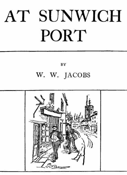 At Sunwich Port, Complete