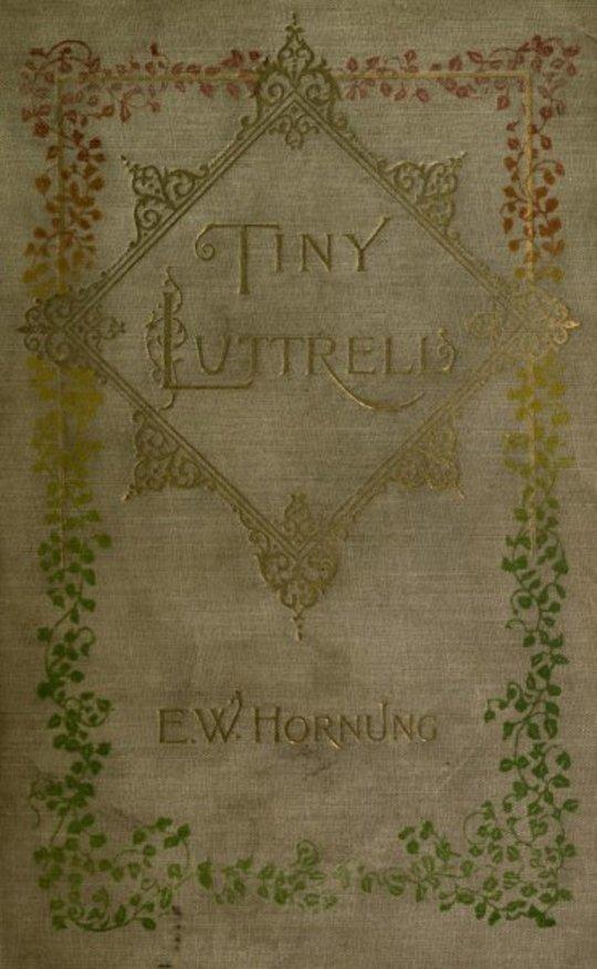 Tiny Luttrell