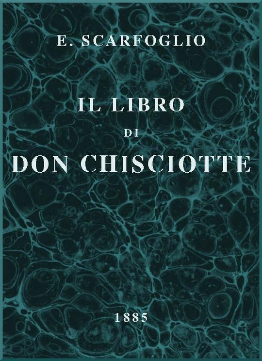 Il libro di Don Chisciotte