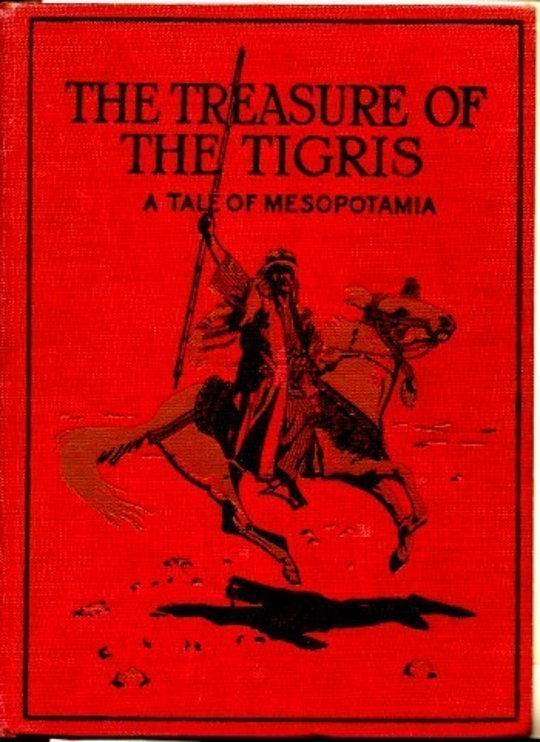 The Treasure of the Tigris: A Tale of Mesopotamia