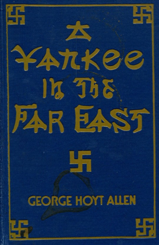 A Yankee in the Far East