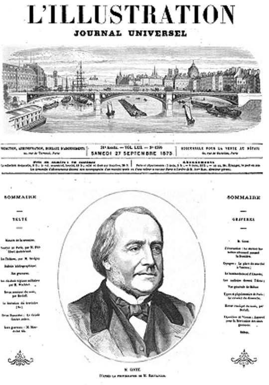 L'Illustration, No. 1596, 27 Septembre 1873