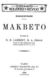 Makbeto