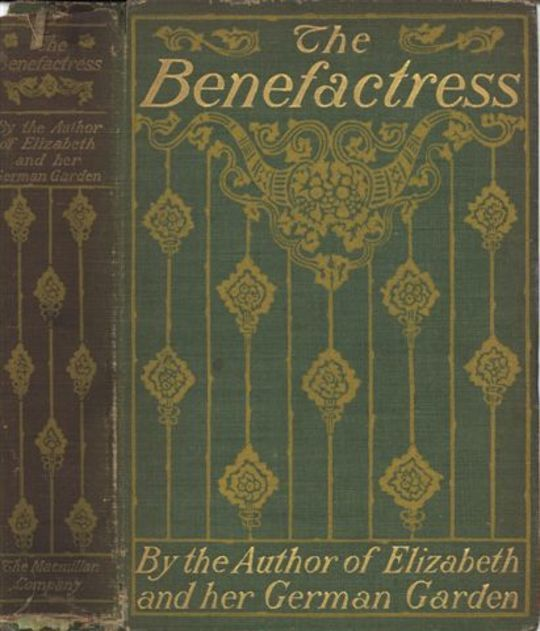 The Benefactress
