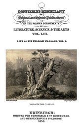 Life of Sir William Wallace of Elderslie, Vol. I (of II)