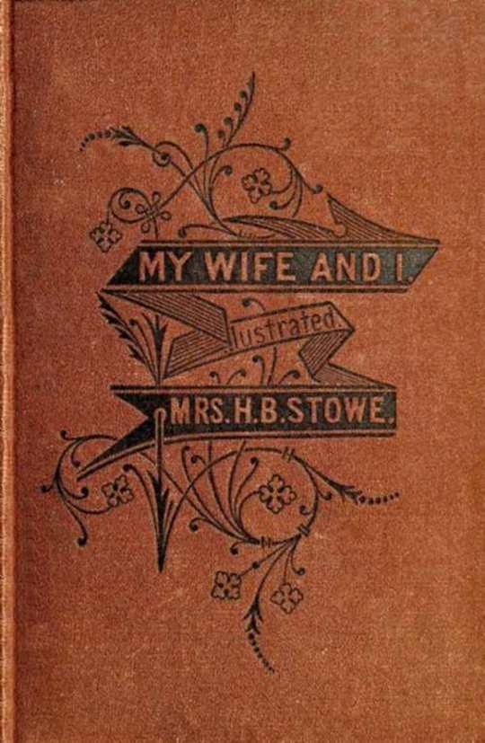My Wife and I Harry Henderson's History