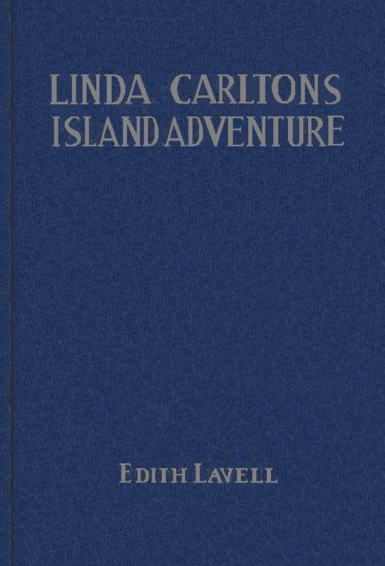 Linda Carlton's Island Adventure