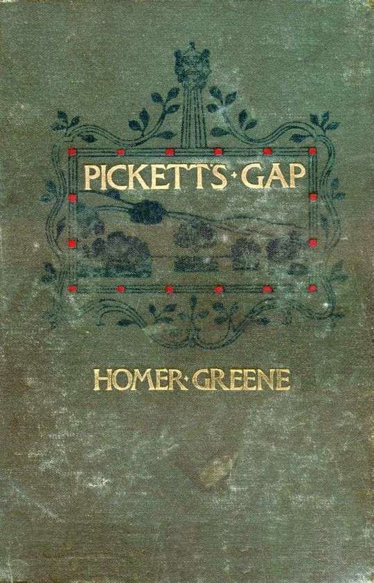 Pickett's Gap