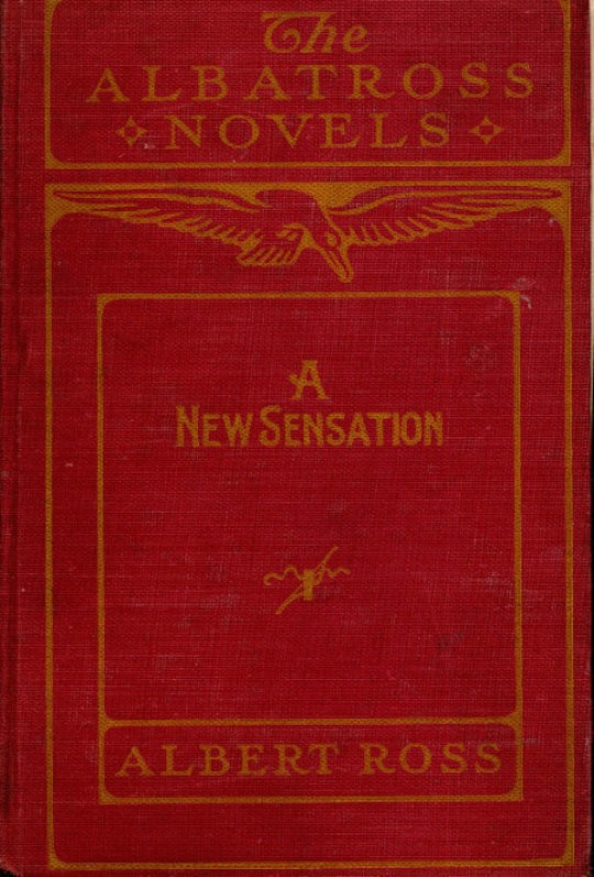 A New Sensation