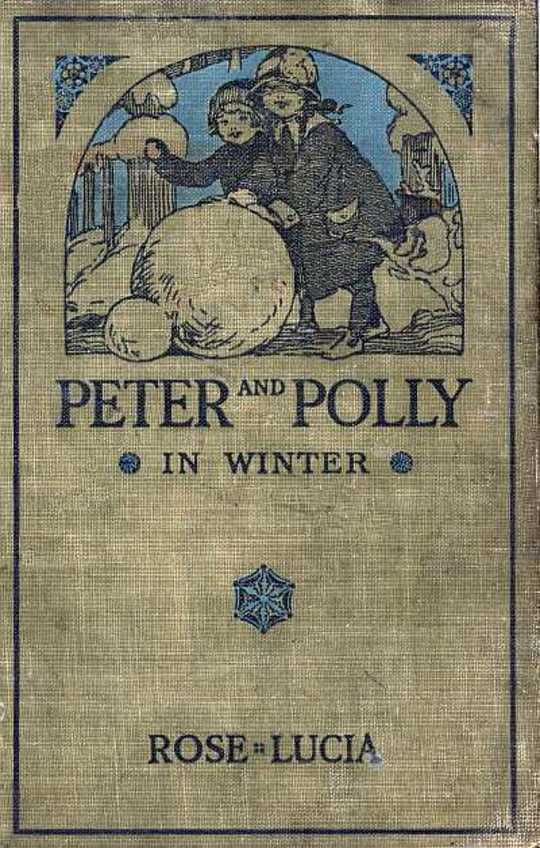 Peter and Polly in Winter