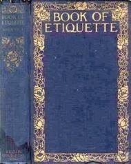 Book of Etiquette, Volume I