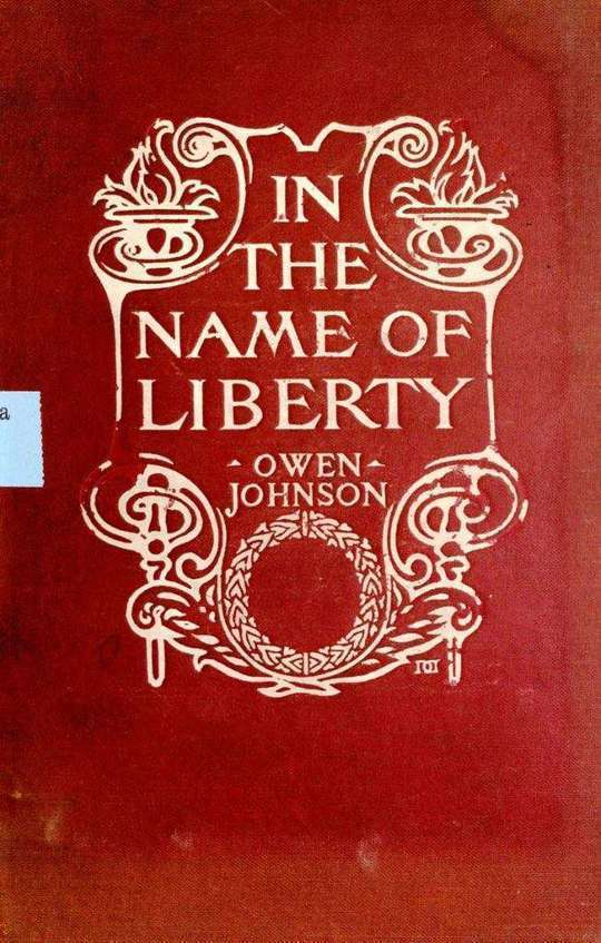 In the Name of Liberty: A Story of the Terror