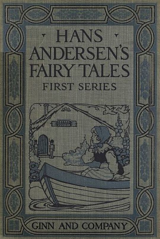 Hans Andersen's Fairy Tales. First Series