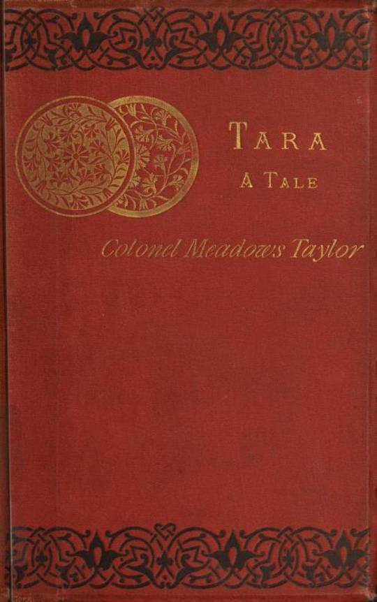 Tara A Mahratta Tale