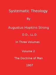 Systematic Theology (Volume 2 of 3)