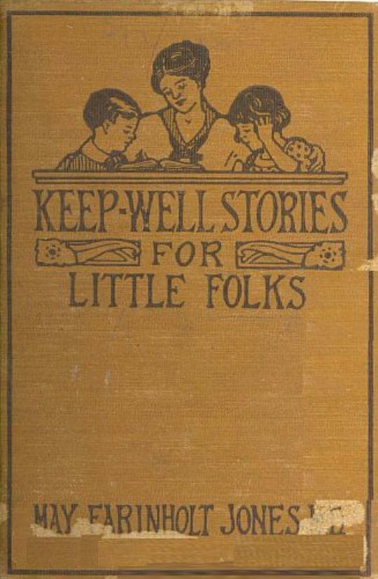 Keep-Well Stories for Little Folks